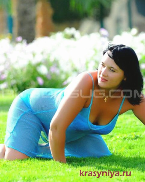 Проститутка Лилюня95