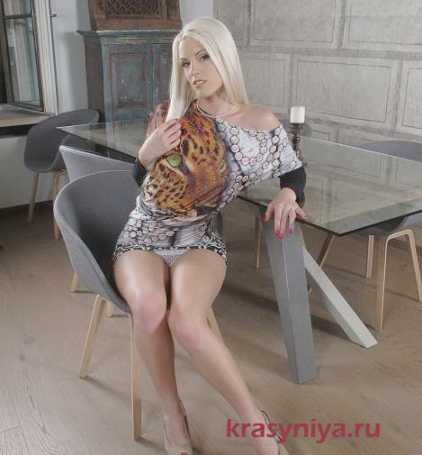 Путана Annabel real 100%
