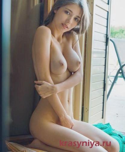 Проститутка Иржина16
