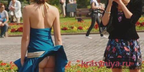 Проститутка Джасмина Вип