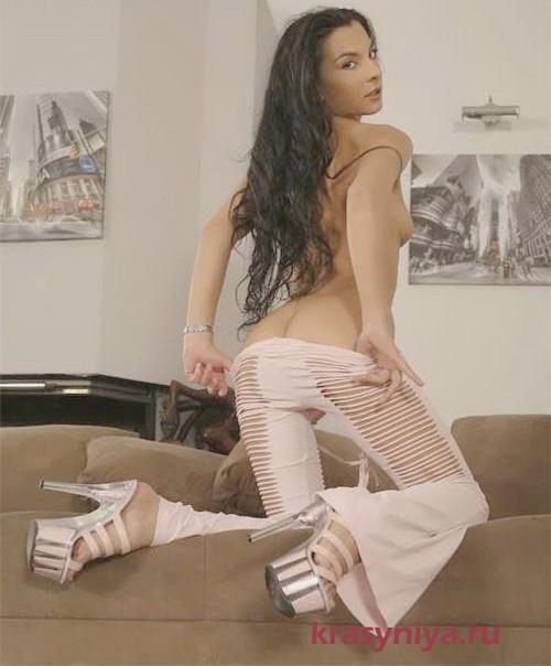 Проститутка Элви Vip