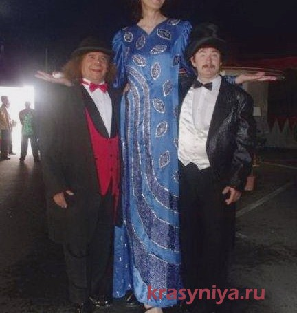 Проститутка Каприс