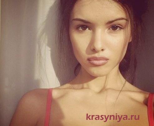 Проститутка Галюся26