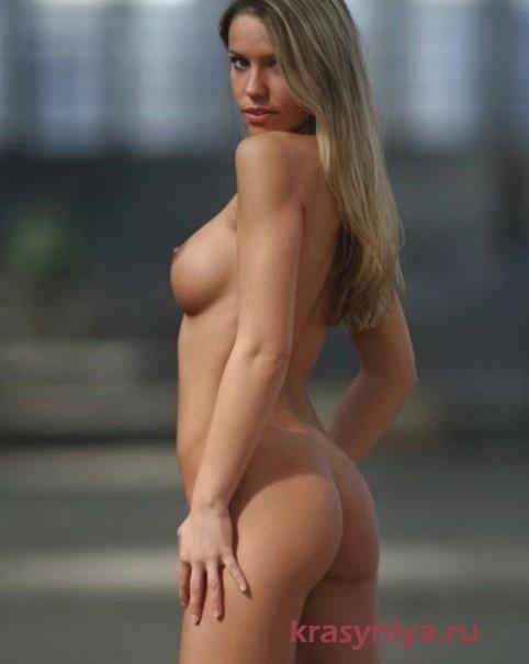 Шлюхи в Поворино (секс в одежде)