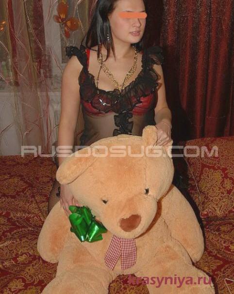 Реальная проститутка Клоринда79