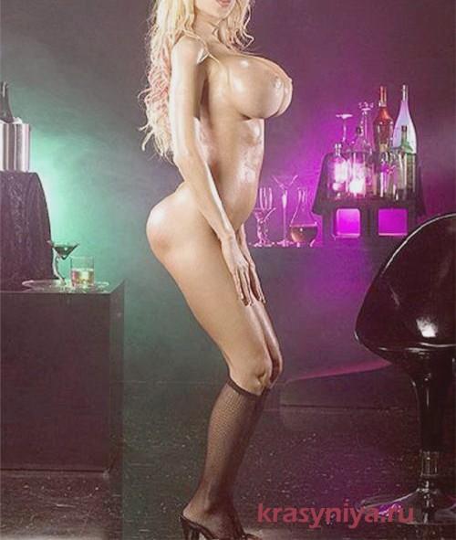 Проститутка Вик VIP