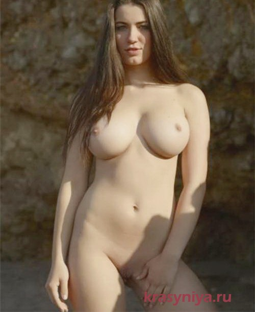 Индивидуалка Венера