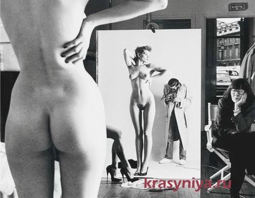 Проверенная проститутка Лине реал фото